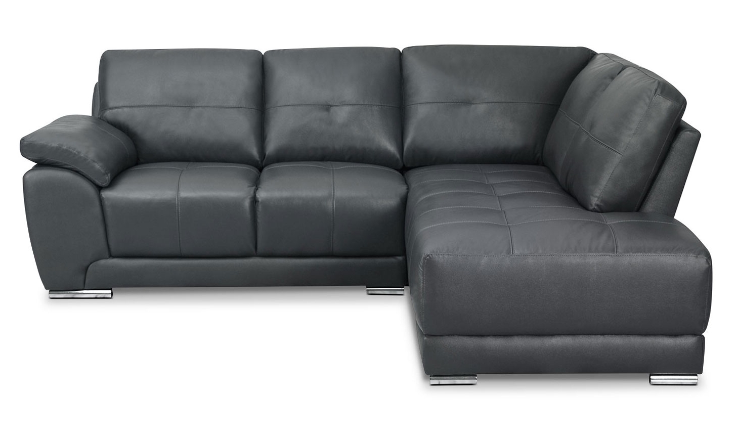 Sectional Sofa: Ultimate Gallery Of The Brick Sectional Sofa Bed Within Favorite The Brick Sectional Sofas (View 7 of 15)