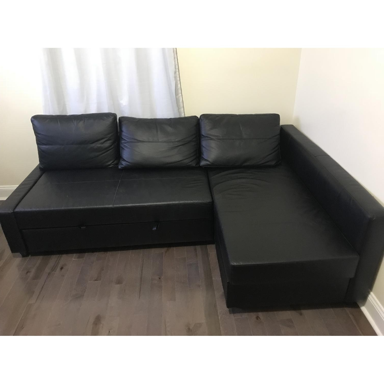 Sectional Sofa With Storage And Sleeper In Favorite Storage Sofas (View 4 of 15)