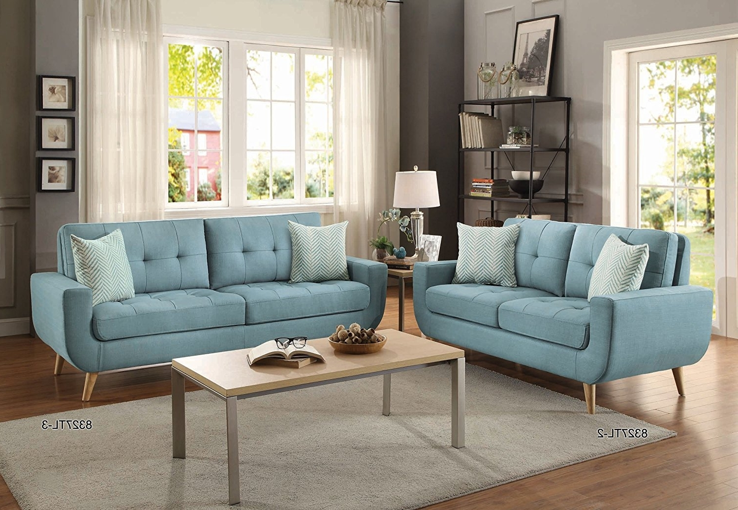 Sectional Sofas At Barrie For 2018 Furniture : Klaussner Hybrid Sofa Sofa Sale January Klaussner (View 5 of 15)