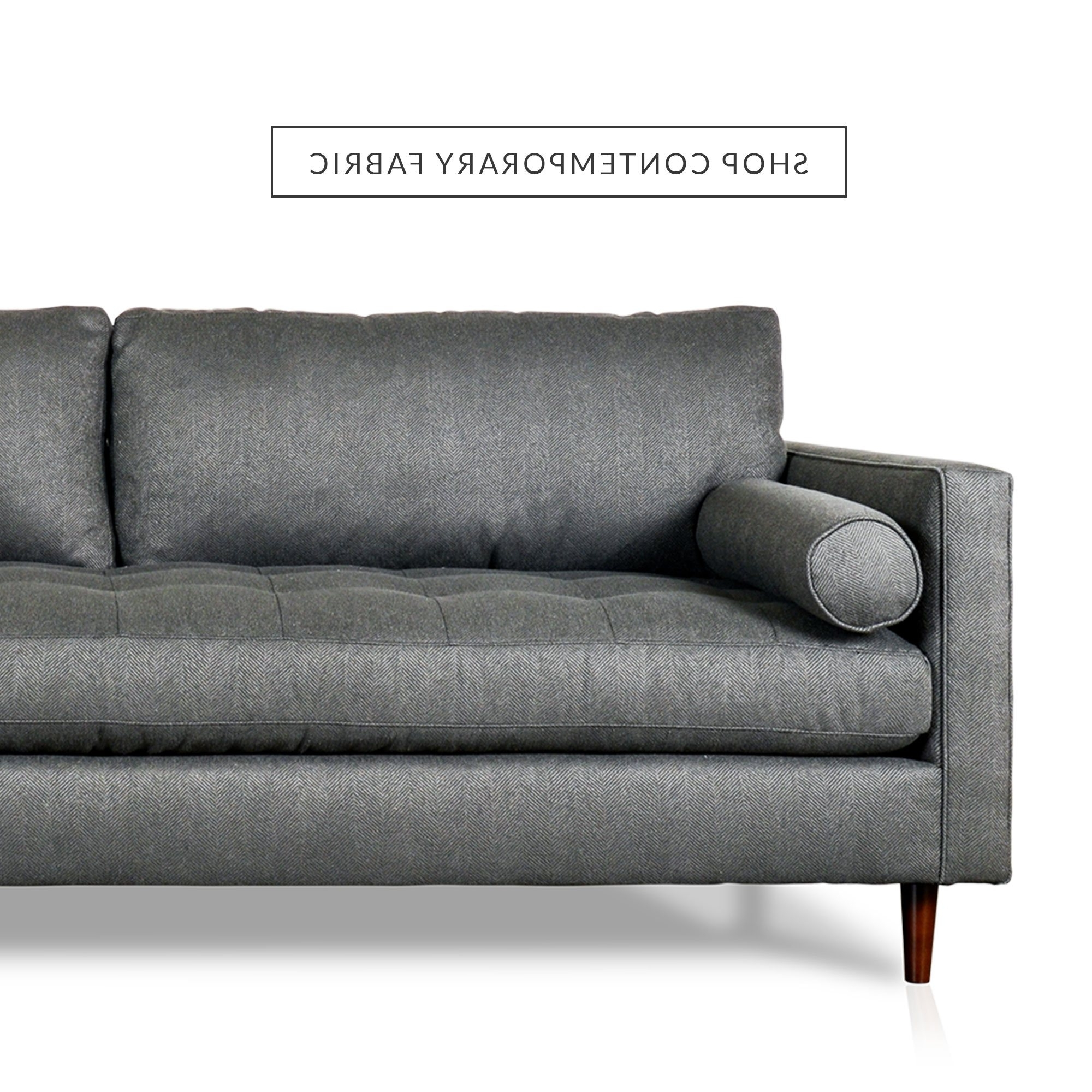 Sectional Sofas At Brampton Pertaining To Latest Chesterfield Sofas, Modern Furniture Made In Usa (View 11 of 15)