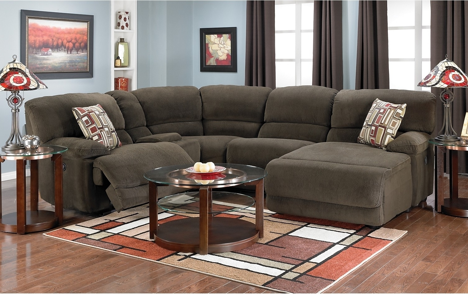 Sectional Sofas At Brick Regarding 2017 Elegant The Brick Sectionals – Buildsimplehome (View 8 of 15)