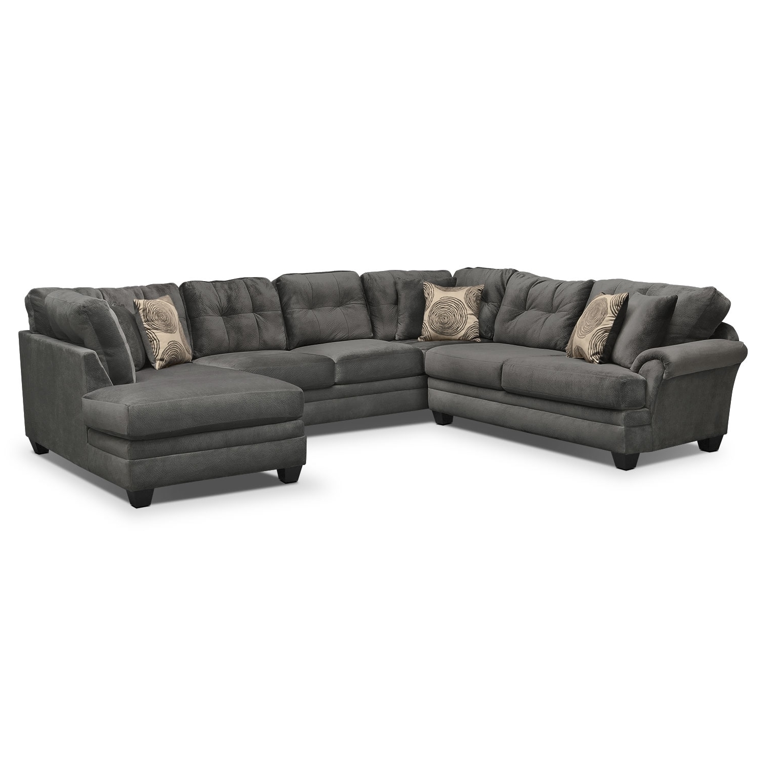 Sectional Sofas At Buffalo Ny Inside Most Current Sectional Couches Buffalo Ny (View 11 of 15)