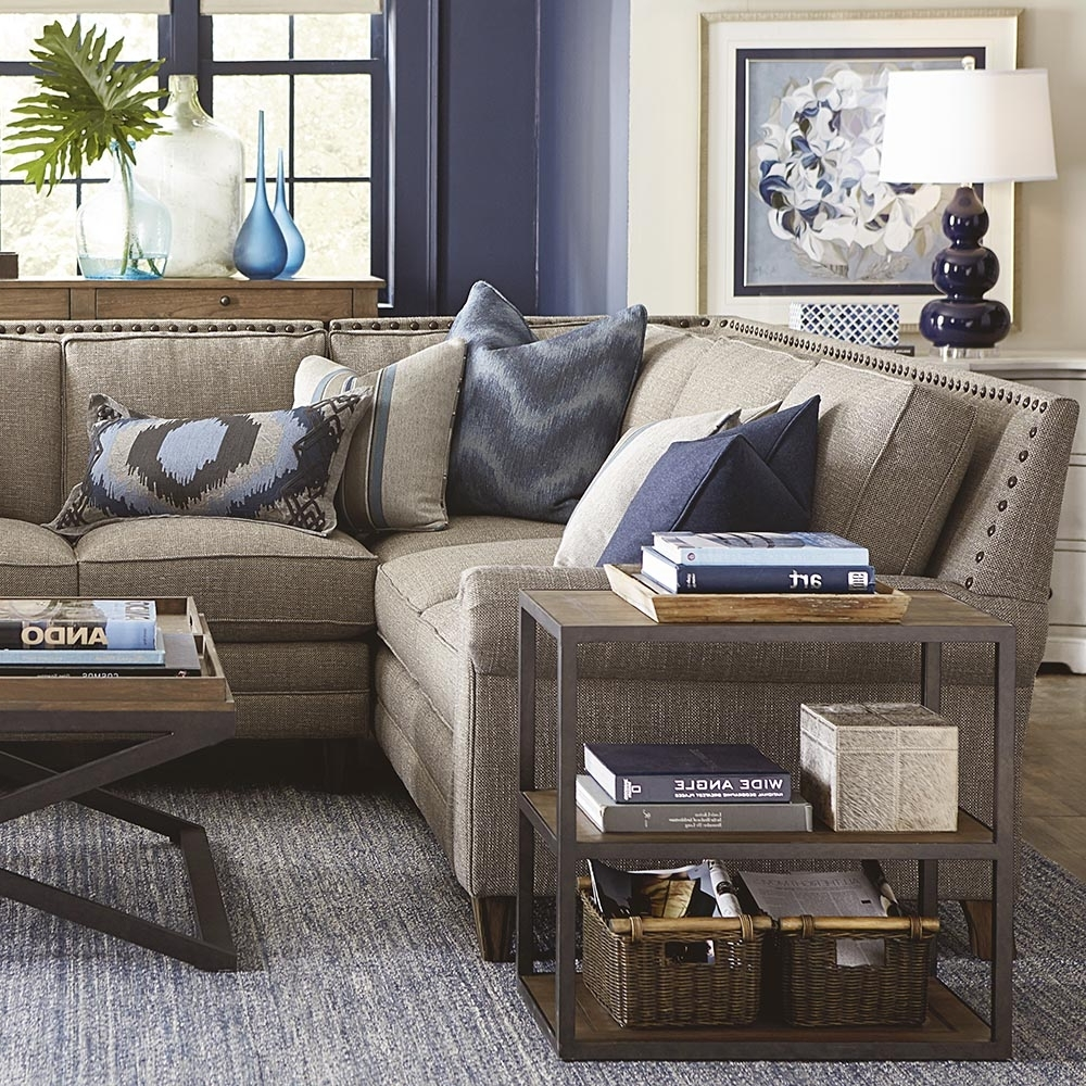 Sectional Sofas At Charlotte Nc Pertaining To Fashionable Best Large L Shaped Sectional Sofas 45 For Sectional Sofas (View 4 of 15)