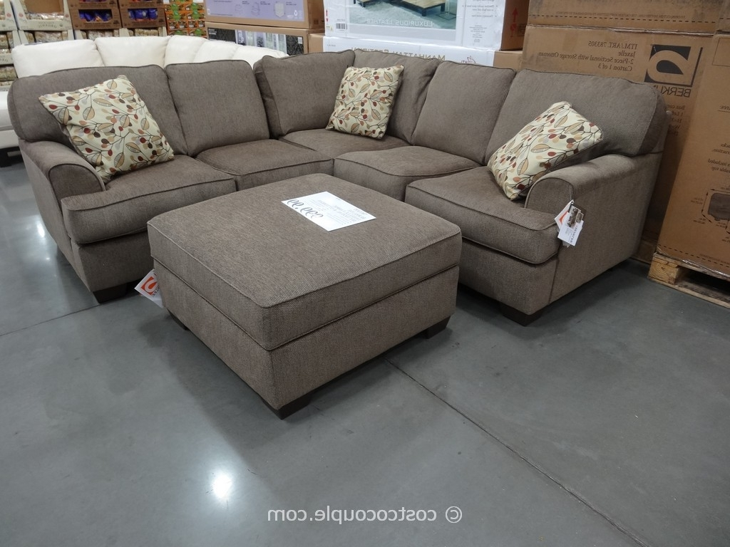 Sectional Sofas At Costco Regarding Famous Good Costco Sectional Sofa 32 For Sofas And Couches Ideas With (View 5 of 15)