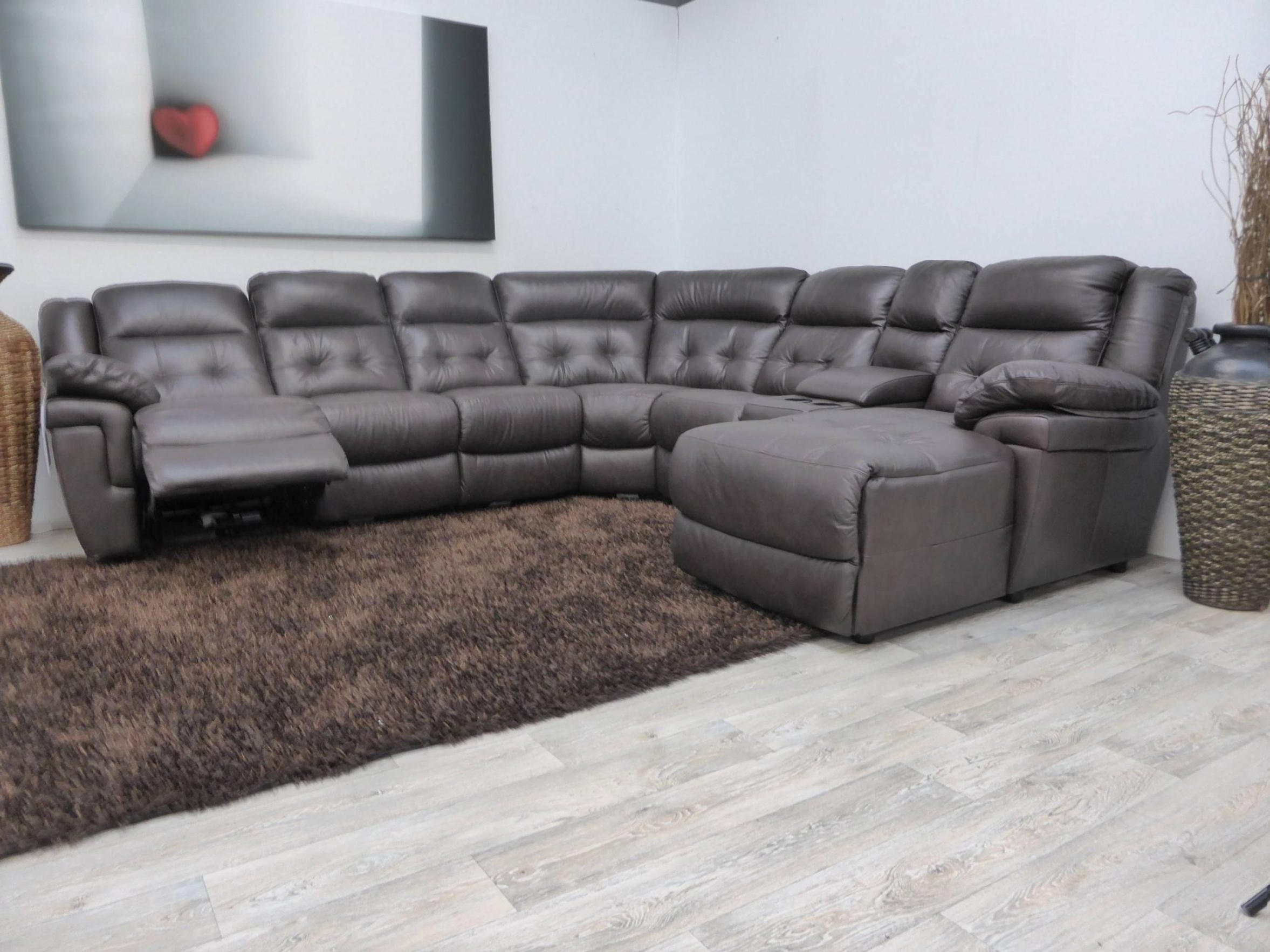 Sectional Sofas At Craigslist Pertaining To Most Recent Craigslist Sectional (View 8 of 15)