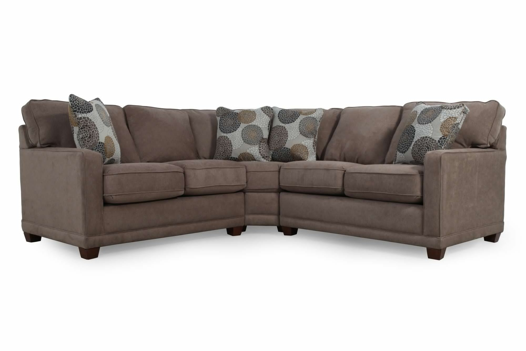 Sectional Sofas At Lazy Boy With Newest Sectional Sofa Design: Lazy Boy Sectional Sofa Sale James (View 15 of 15)