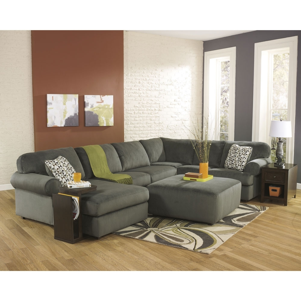 Sectional Sofas At Sears Intended For Famous Sectional Sofa: Comfortable Sears Sectional Sofa 2017 Leather (View 8 of 15)