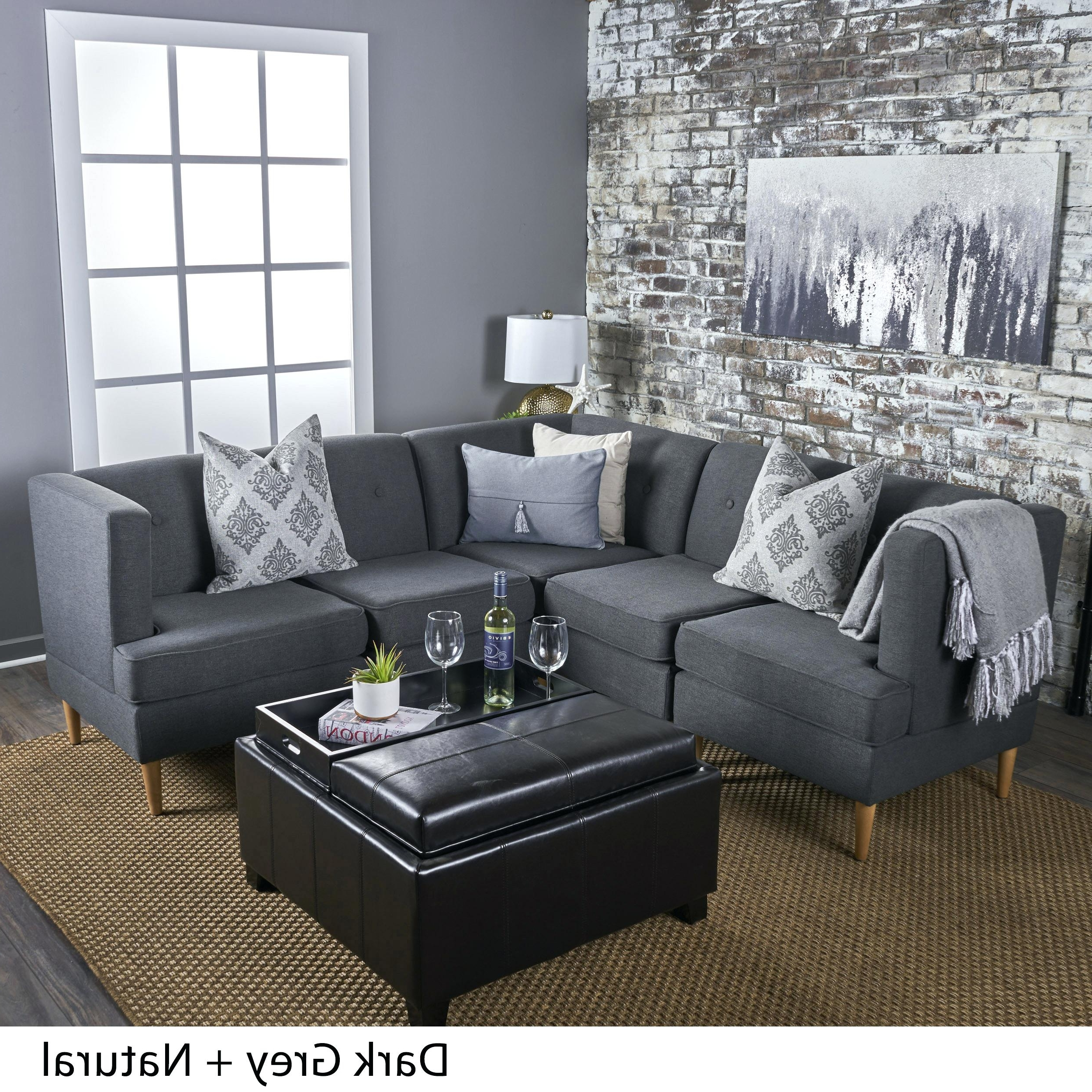 Sectional Sofas At Sears Within Most Popular Sears Sectional Sofa Sa Clearwater Natuzzi Sleeper (View 4 of 15)