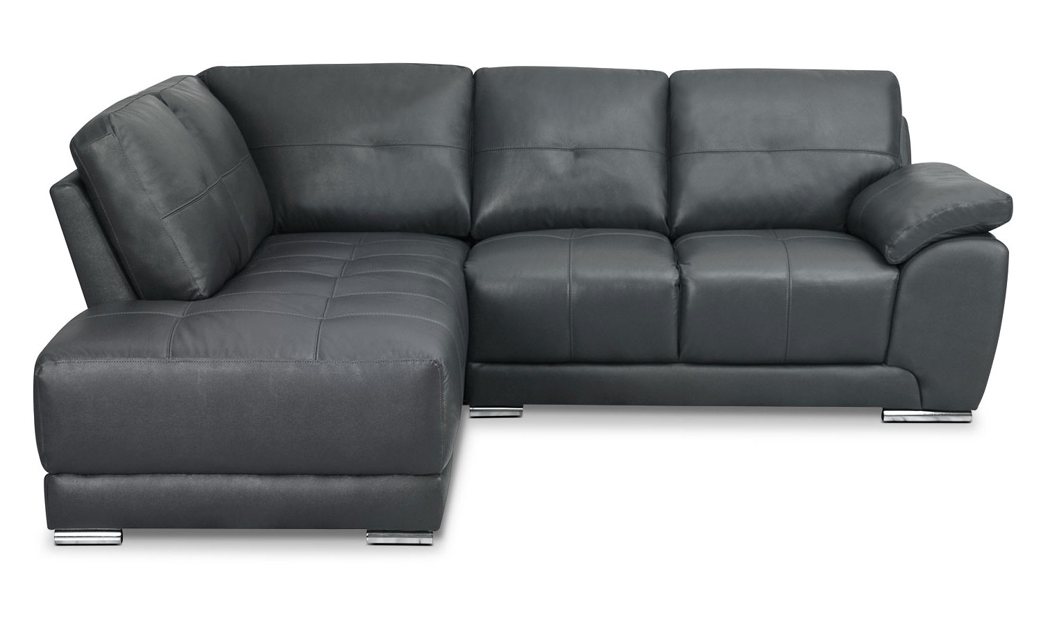 Sectional Sofas At The Brick Intended For Most Popular Elegant The Brick Sectionals – Buildsimplehome (View 10 of 15)