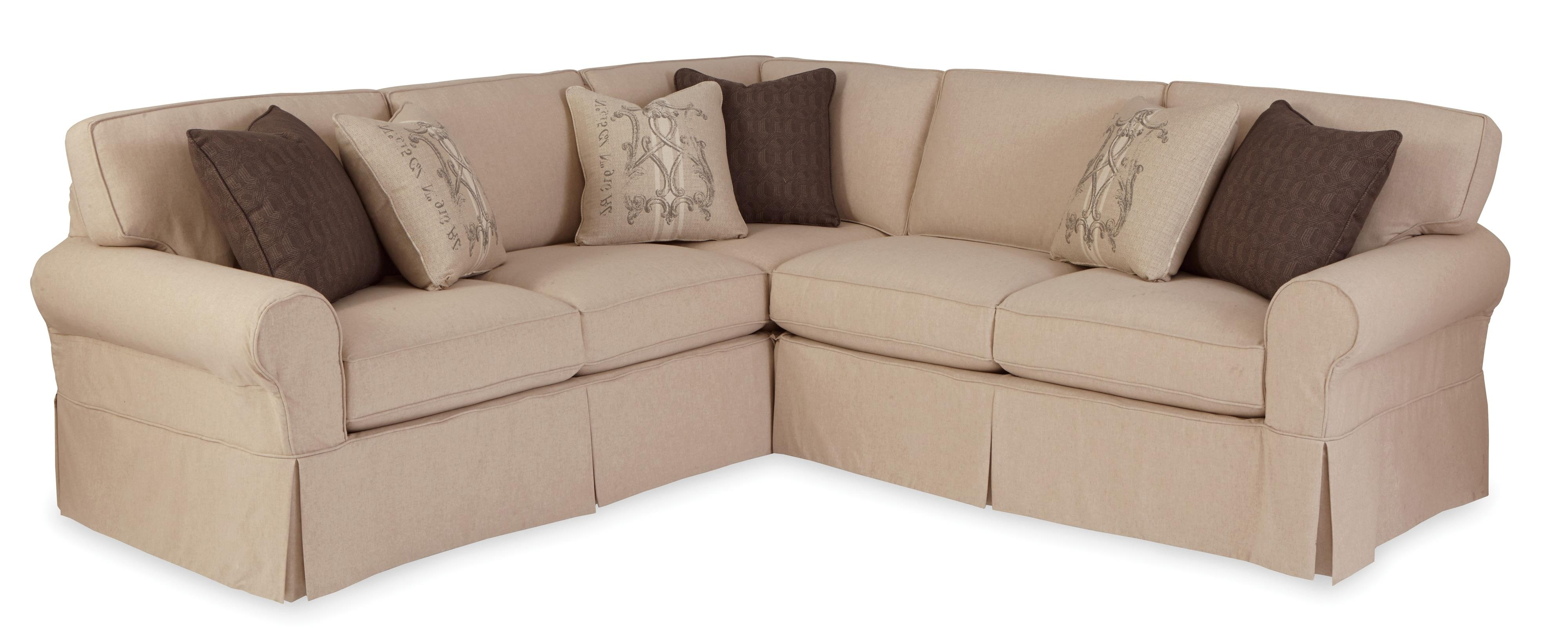 Sectional Sofas At Walmart In Newest Sectional Sofa Slipcovers (View 8 of 15)