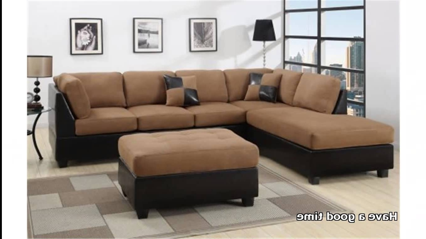Sectional Sofas At Walmart Throughout Most Recently Released Collection Walmart Sectional Sofa – Buildsimplehome (View 3 of 15)