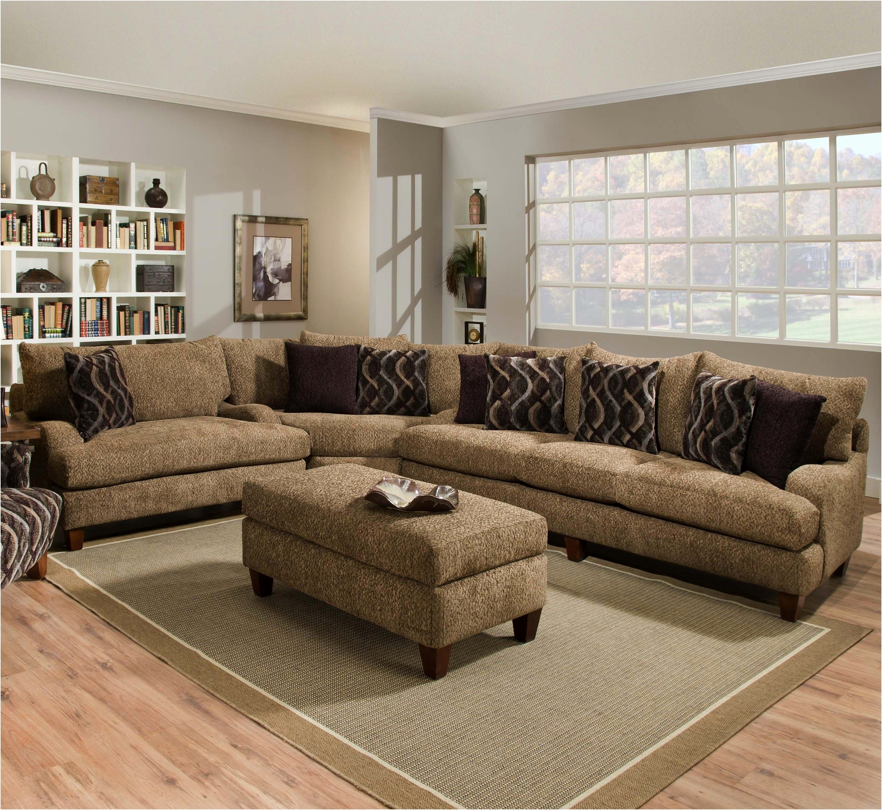 Sectional Sofas Dallas Tx (View 9 of 15)