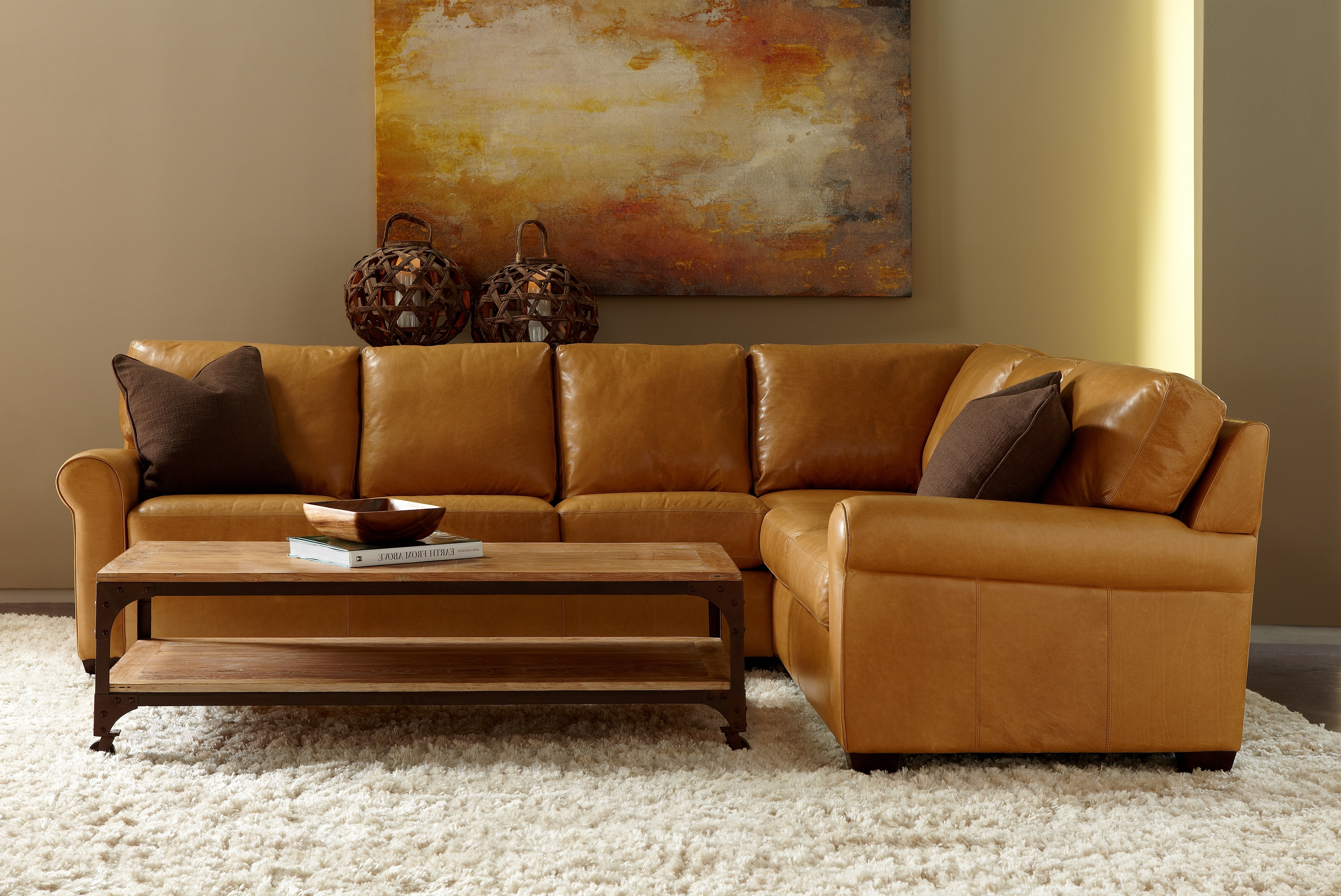 Sectional Sofas – Elegance And Style Tailored Just For Youand Pertaining To 2018 Made In Usa Sectional Sofas (View 3 of 15)
