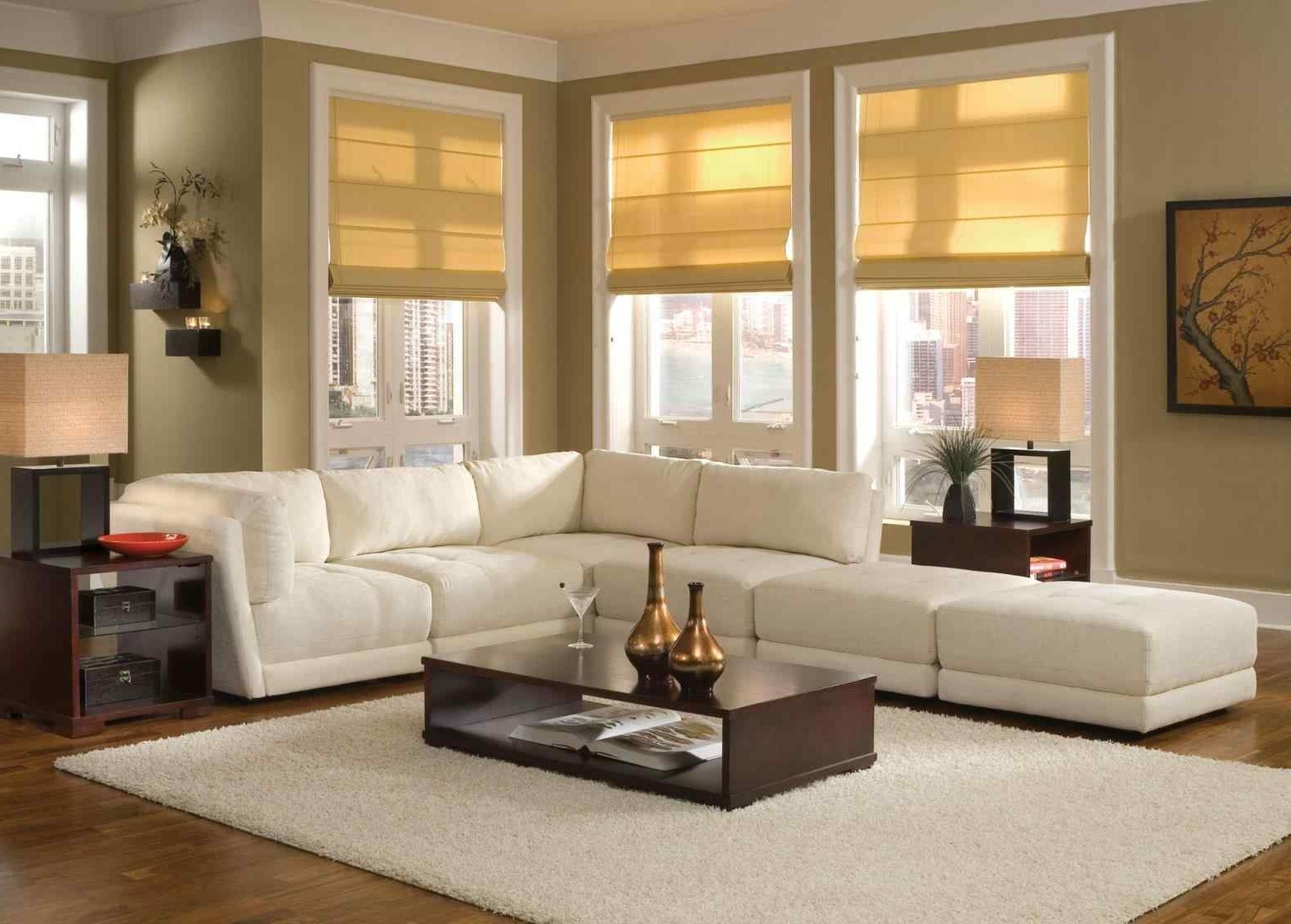 Sectional Sofas For Small Living Rooms Within Favorite The Images Collection Of Designing Incredible Living Room (View 9 of 15)