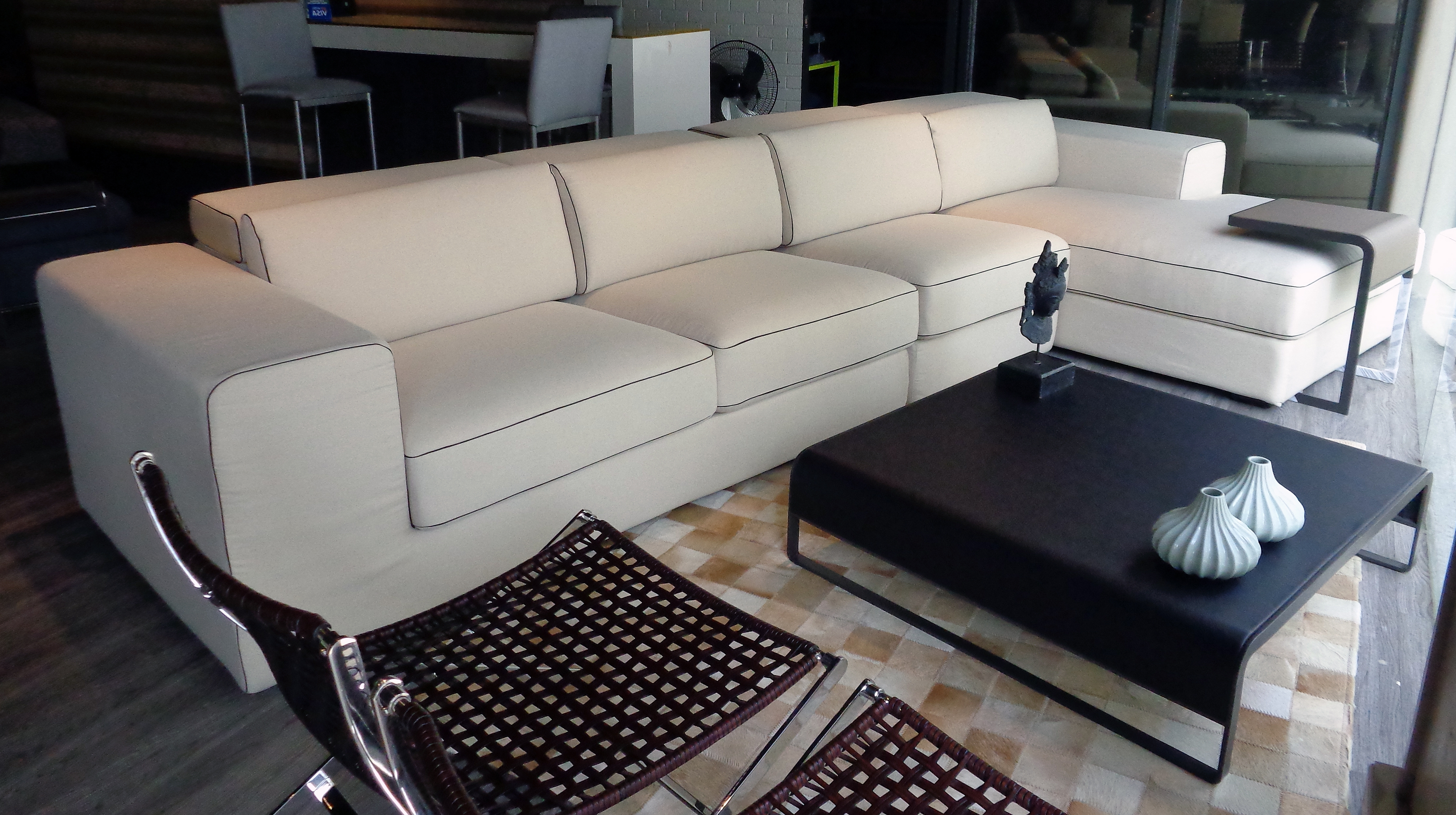 Sectional Sofas – Home Central Philippines For Most Recently Released Philippines Sectional Sofas (View 11 of 15)