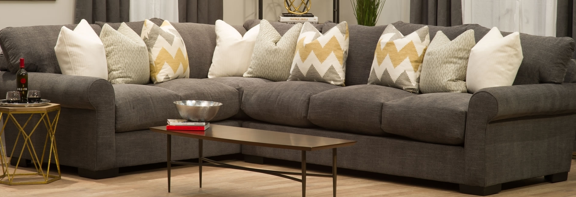 Sectional Sofas In Atlanta Regarding Favorite Collection Sectional Sofas Atlanta Ga – Buildsimplehome (View 3 of 15)