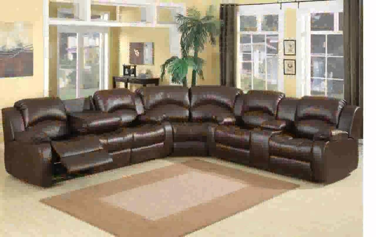 Sectional Sofas In Hyderabad For Most Popular Recliner Sofa Sets – Youtube (View 4 of 15)