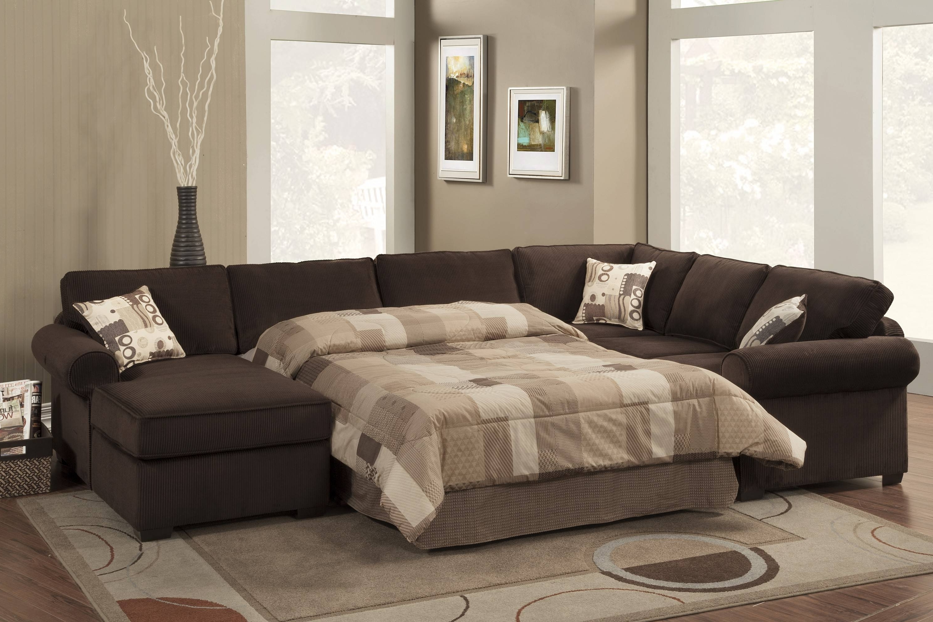 Sectional Sofas Regarding 2017 Cheap Sectional Sofas With Wide Sectional Couch With New Sectional (View 6 of 15)