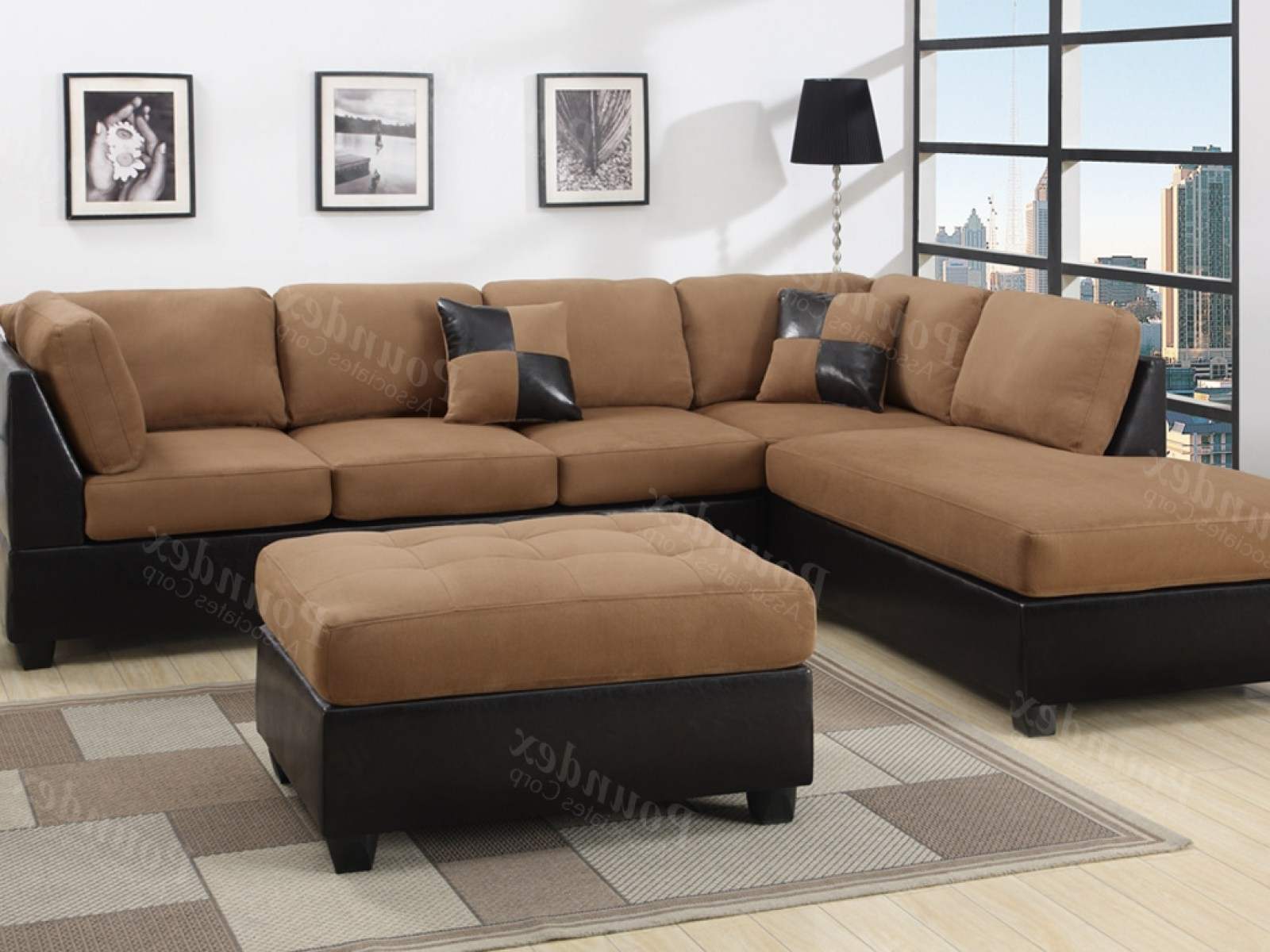 Sectional Sofas That Can Be Rearranged Regarding Most Popular ▻ Sofa : 15 3058702 Poster P 1 A Modular Sofa That Can Rearrange (View 9 of 15)