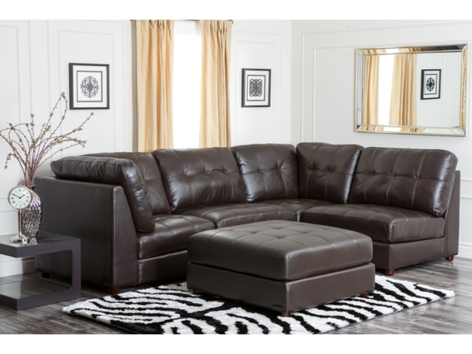 Sectional Sofas That Can Be Rearranged Throughout Trendy ▻ Sofa : 15 3058702 Poster P 1 A Modular Sofa That Can Rearrange (View 7 of 15)
