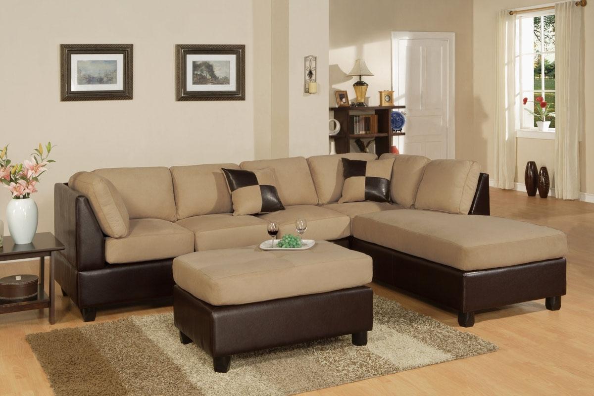 Sectional Sofas That Come In Pieces Intended For Well Liked Awesome Deep Couches Design — Cabinets, Beds, Sofas And (View 6 of 15)