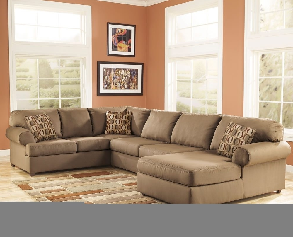 Featured Photo of Tulsa Sectional Sofas