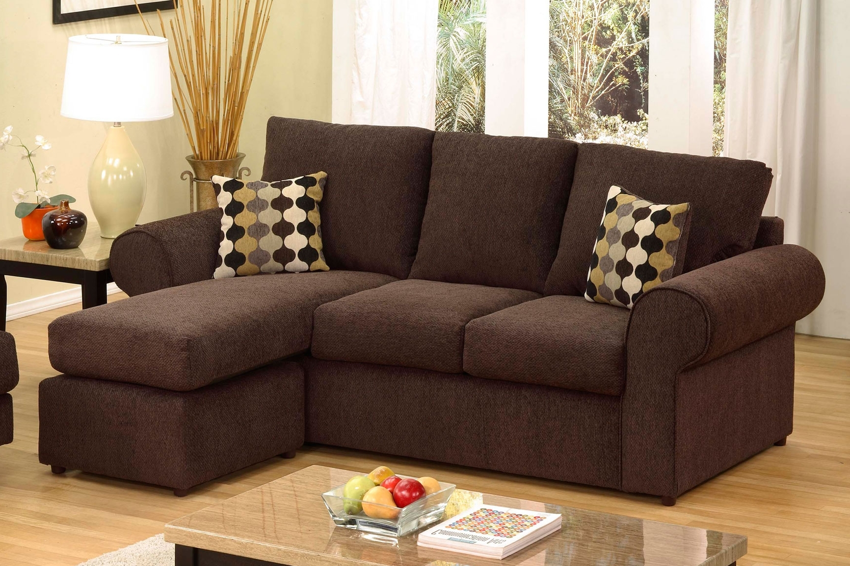 Sectional Sofas Under  (View 4 of 15)