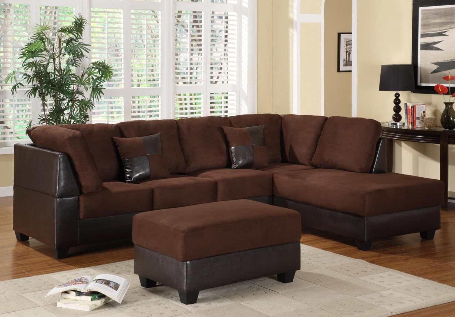 Sectional Sofas Under 700 Throughout Newest 40 Cheap Sectional Sofas Under $500 For  (View 9 of 15)