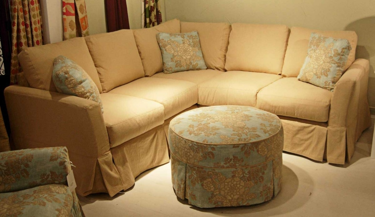 Sectional Sofas With Covers With Regard To Well Known Inspiring Custom Homemade Slipcovers For Grey Sectional – S3Net (View 10 of 15)