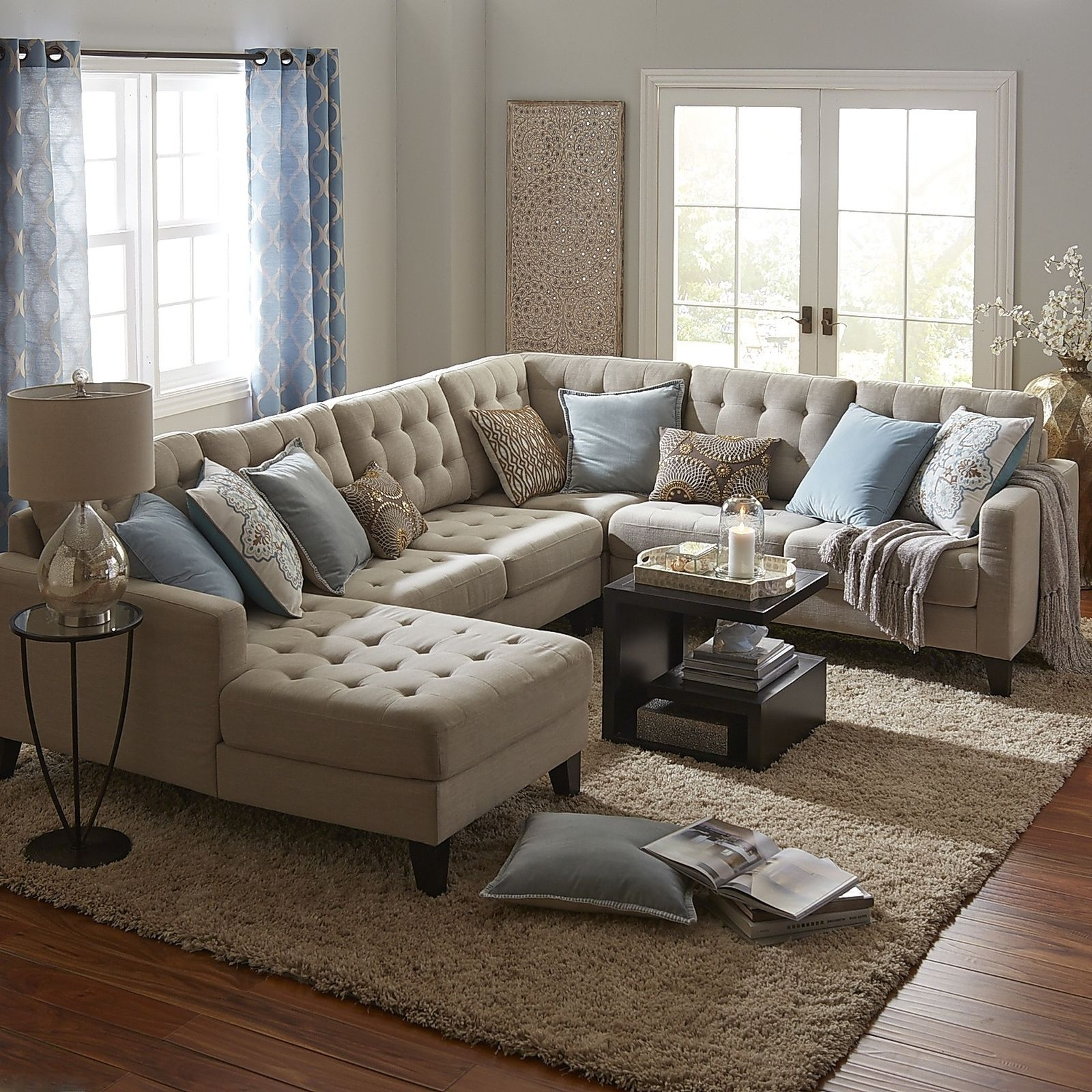Sectional Sofas With Favorite Epic Sectional Sofas 89 Living Room Sofa Inspiration With (View 10 of 15)