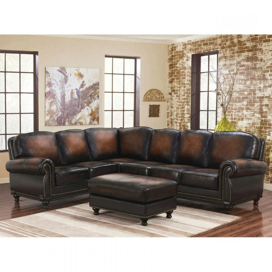Sectional Sofas With Recliners Leather With Regard To Current Sectional Couches Big Lots Leather Sectional Sofas With Recliners (View 12 of 15)