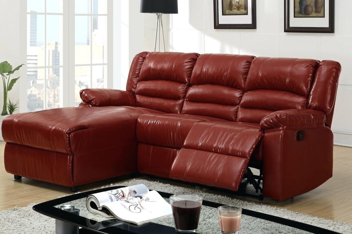 Sectional Sofas With Recliners Sa Leather Sofa Recliner Chaise Regarding Recent Leather Sectionals With Chaise And Recliner (View 12 of 15)