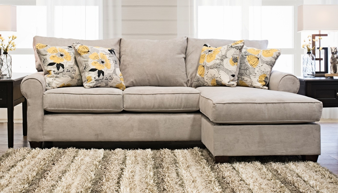 Sectionals – Home Zone Furniture (View 2 of 15)