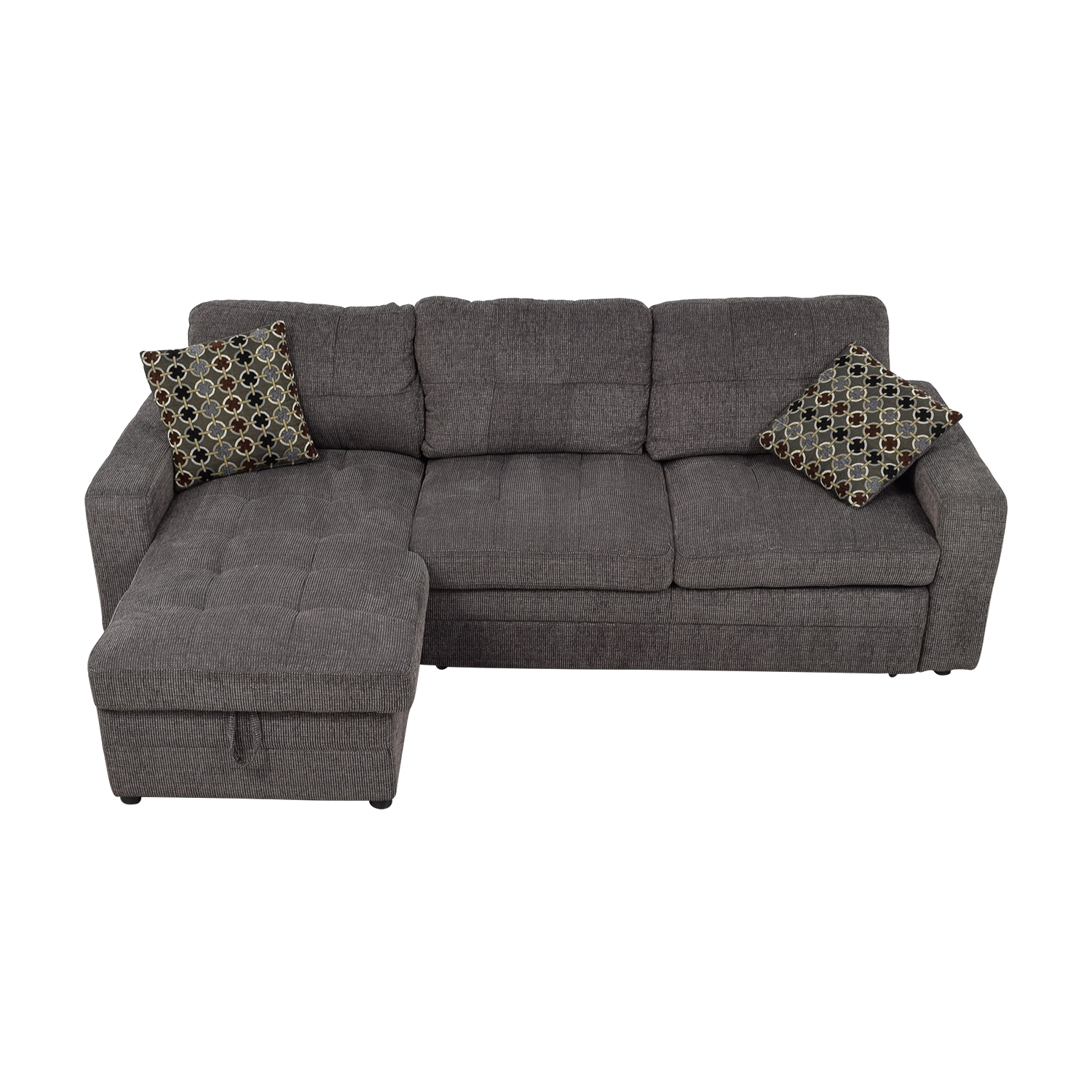 Sectionals: Used Sectionals For Sale Throughout Widely Used Used Sectional Sofas (View 8 of 15)