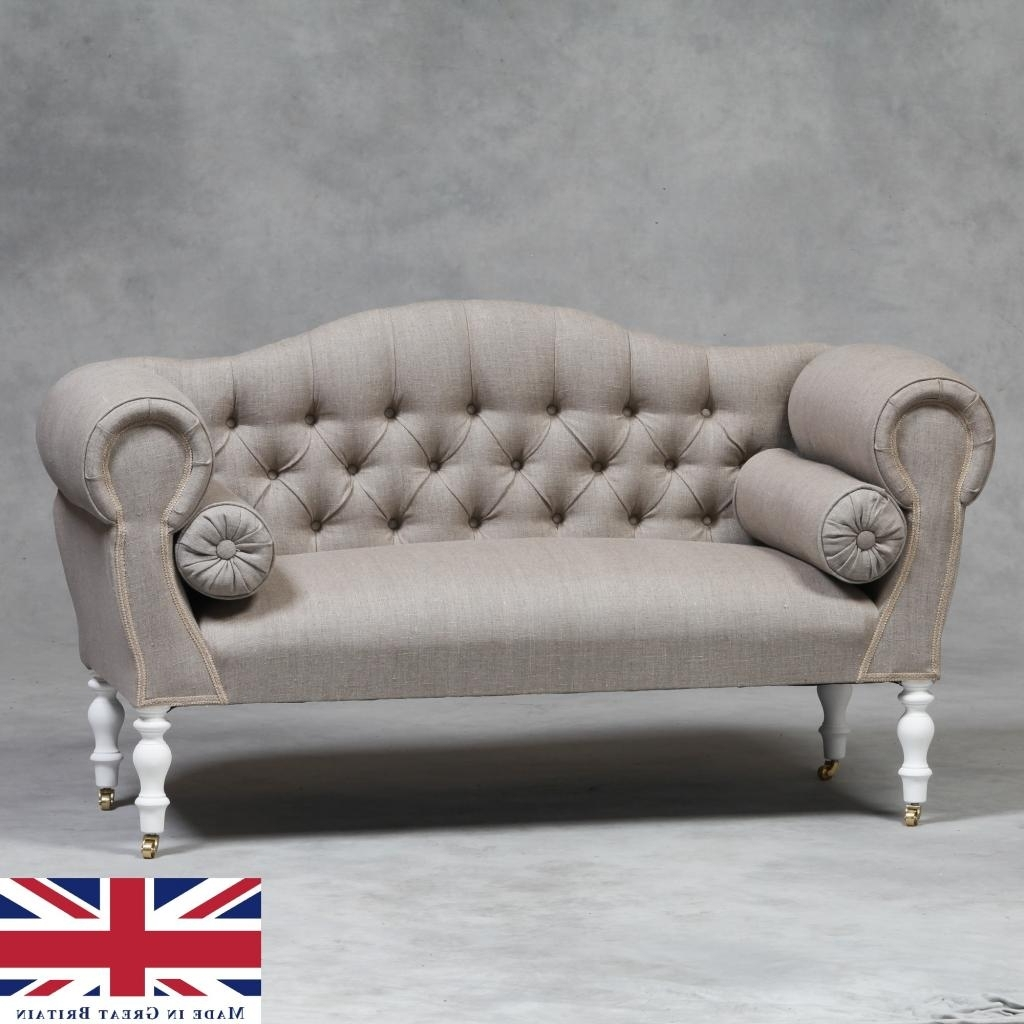 Shabby Chic Sofas Intended For 2017 Shabby Chic Sectional Sofa Shabby Chic Definition Shabby Chic Sofa (View 7 of 15)