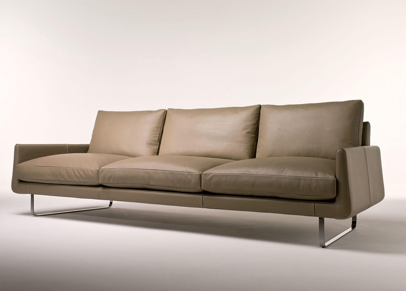 Shop Online – Italy Dream Design Within 4 Seat Leather Sofas (View 4 of 15)