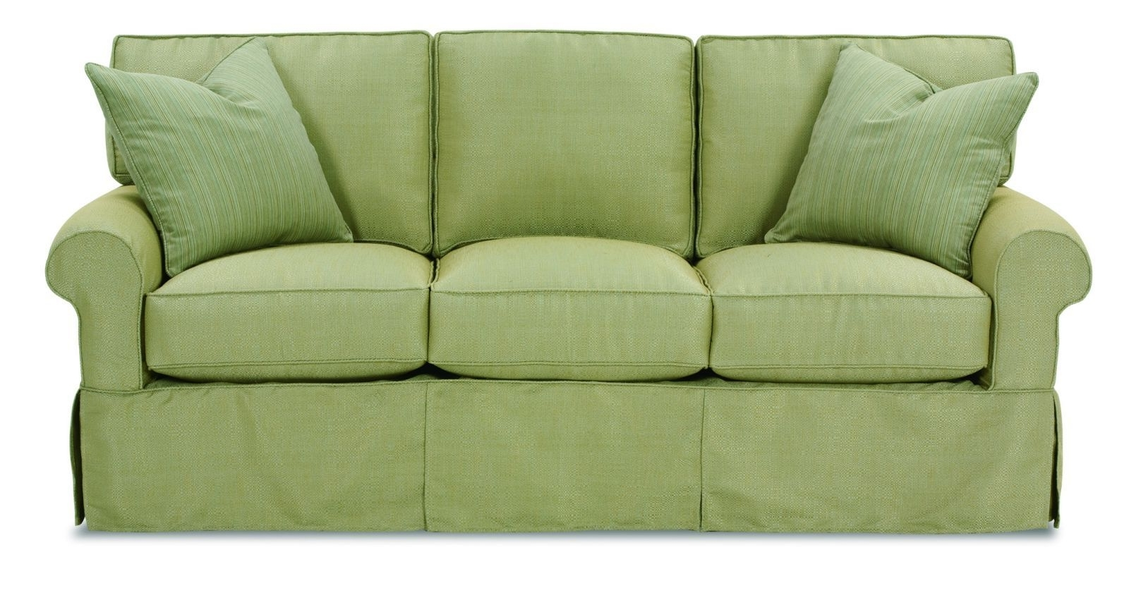 Slipcover Sofas (View 9 of 15)