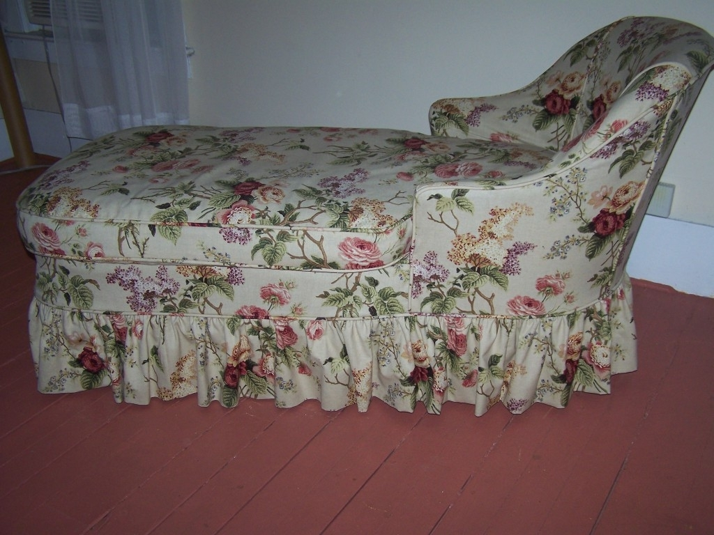 Slipcovers – Kim's Upholstery For Widely Used Chaise Slipcovers (View 10 of 15)