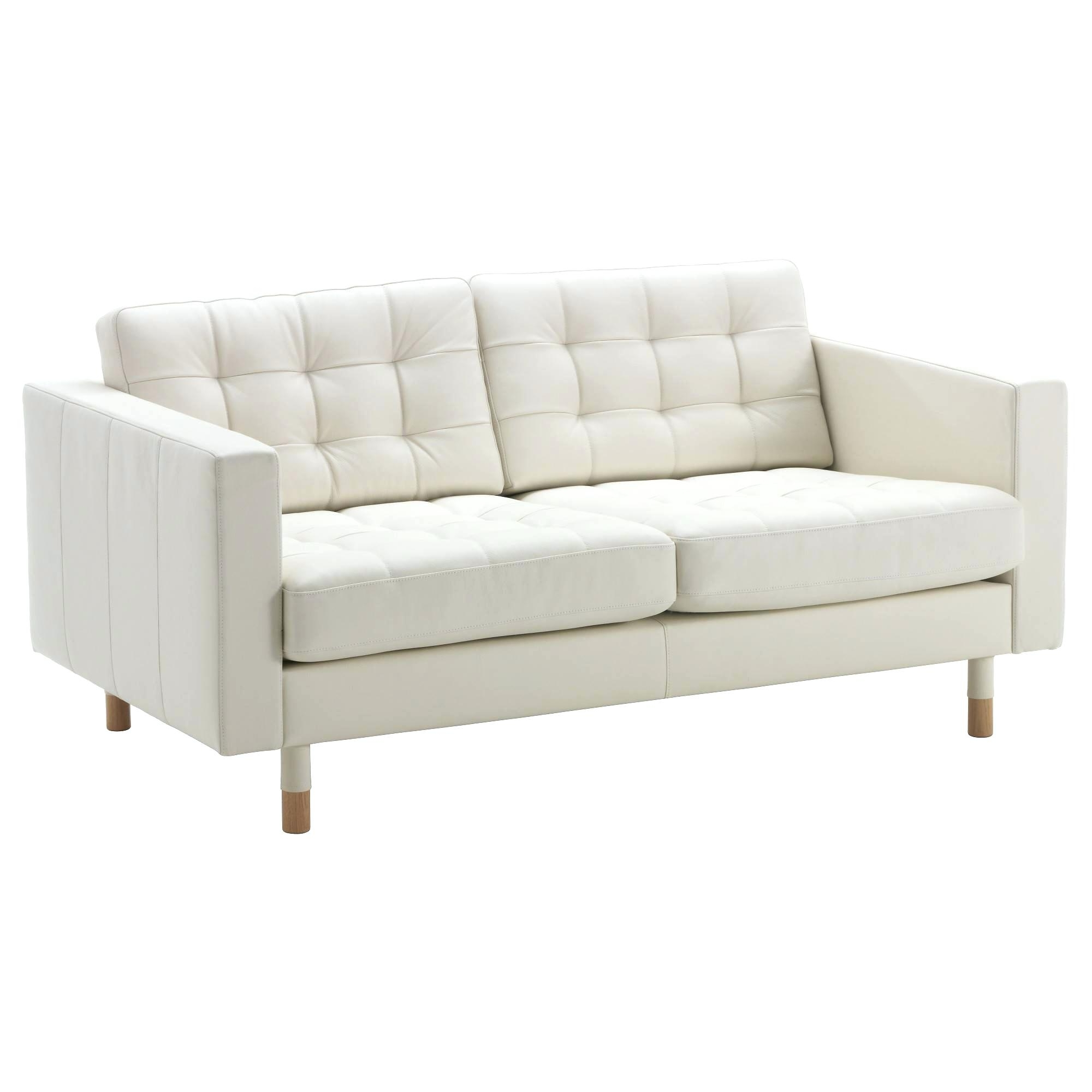 Small 2 Seater Sofas Pertaining To Current Small Sofas Leather Ikea 2 Seater Sofa With Storage Target (View 11 of 15)