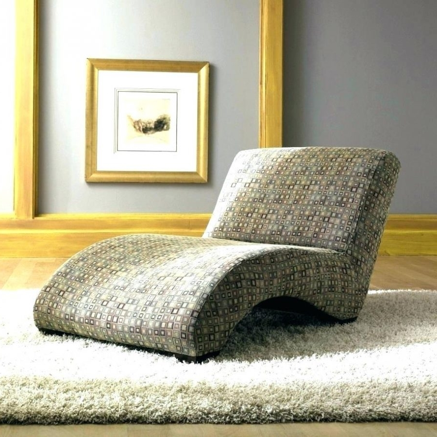 Small Chaise Lounges For Favorite Chaise : Chaise Lounge In Bedroom Small Chairs For Com Room Ideas (View 9 of 15)