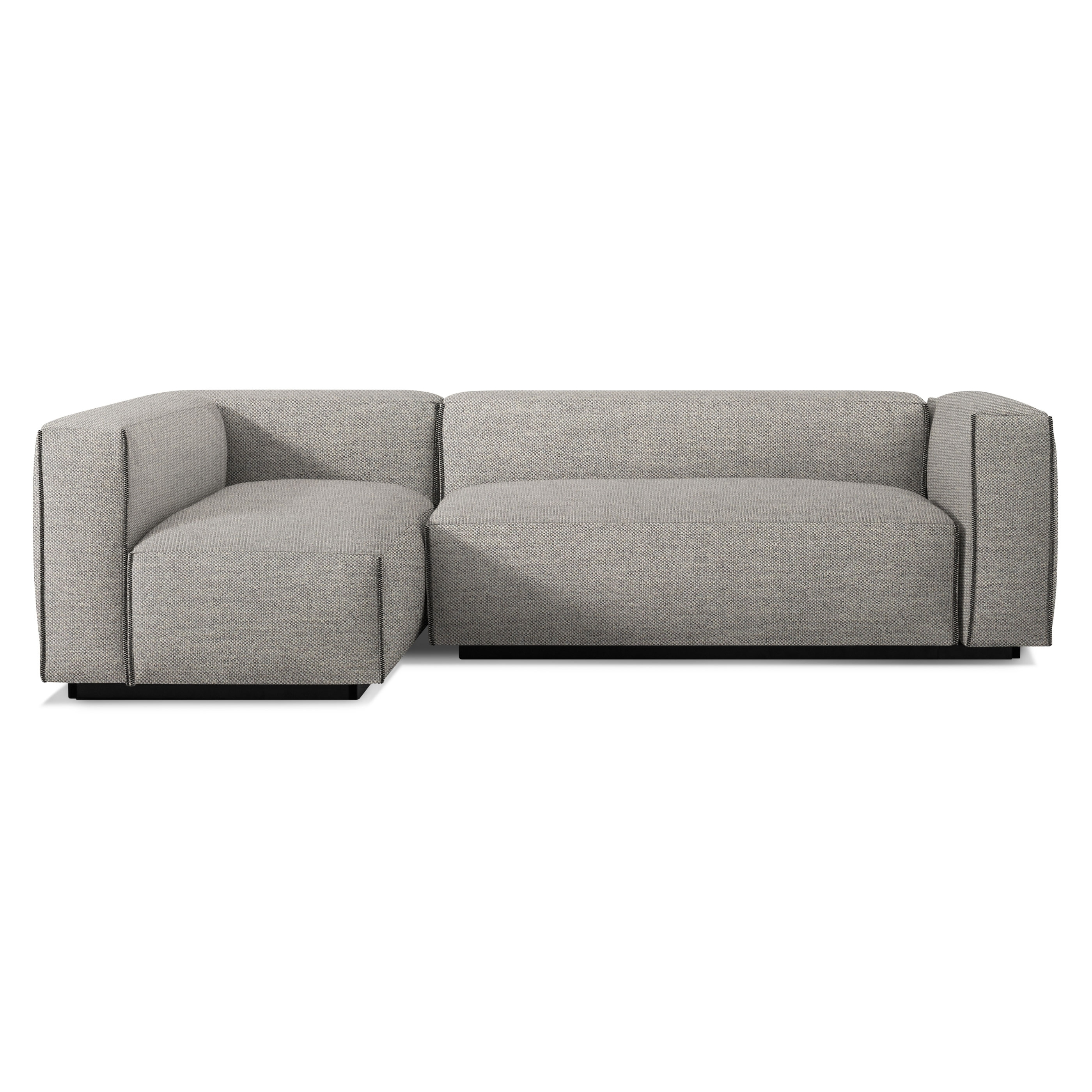 Small Sectional Sofa – Modern Sectional Sofas (View 12 of 15)