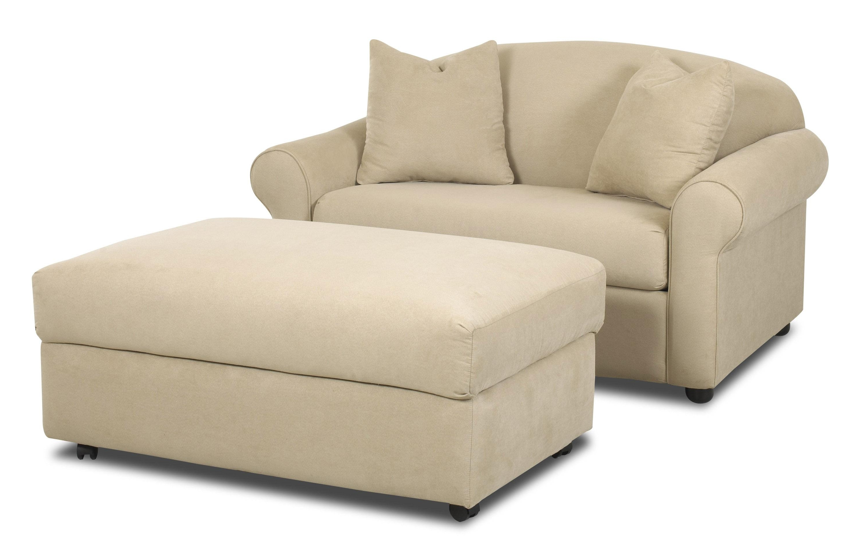 Small Sofas And Chairs With Famous Small Sleeper Sofa Chairs With Wingback And White Fabric Cover (View 14 of 15)