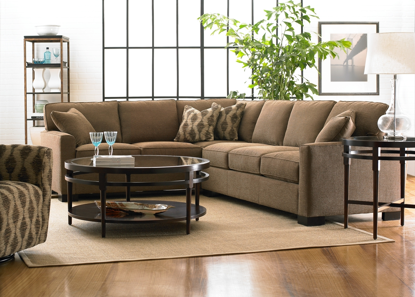 Small Spaces Sectional Sofas Regarding Widely Used Reclining Sectional Sofas For Small Spaces (View 10 of 15)