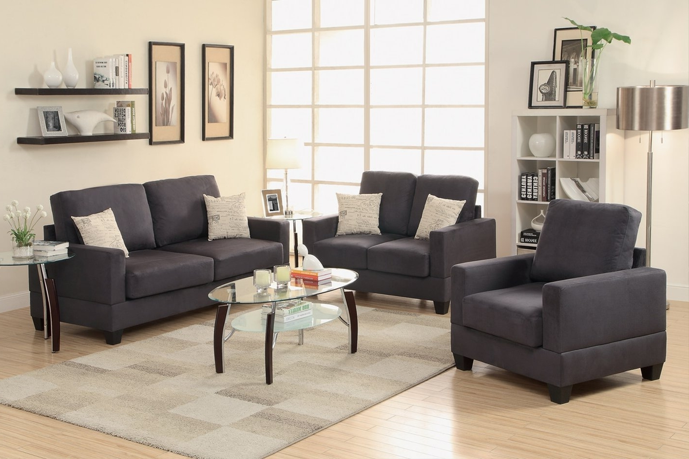 Sofa And Chairs – Home And Textiles Pertaining To Most Recent Sofa With Chairs (View 9 of 15)