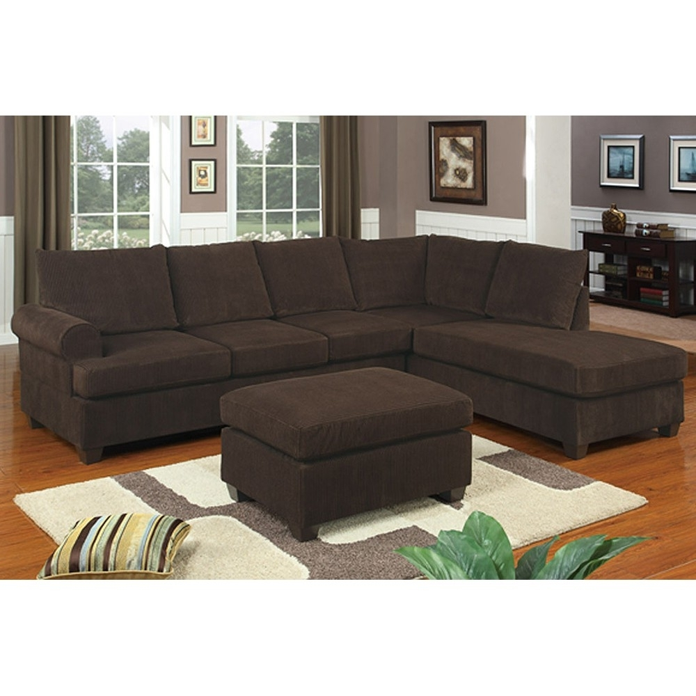 Sofa And Chaise Sets Pertaining To Widely Used Sofa ~ Comfy Sectional Sofa With Chaise F7135 1000X1000 Sectional (View 6 of 15)