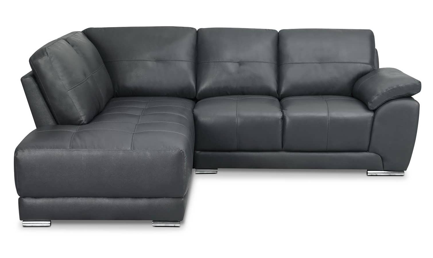 Sofa : Best Sectional Sofa Small Sectional Sofa With Chaise L Throughout Well Known L Shaped Couches With Chaise (View 3 of 15)