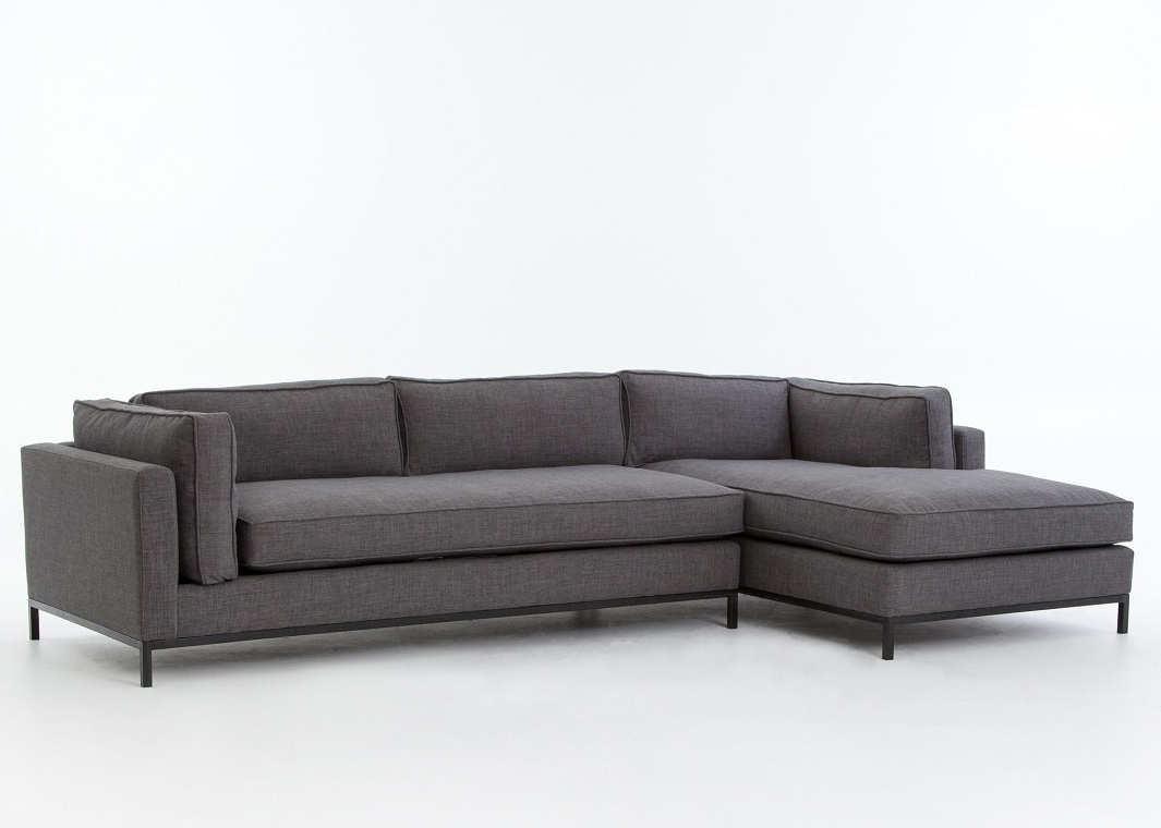 Sofa Chaise Lounges With Most Up To Date Fresh Sofa Chaise Lounge 84 Sofas And Couches Ideas With Sofa (View 8 of 15)