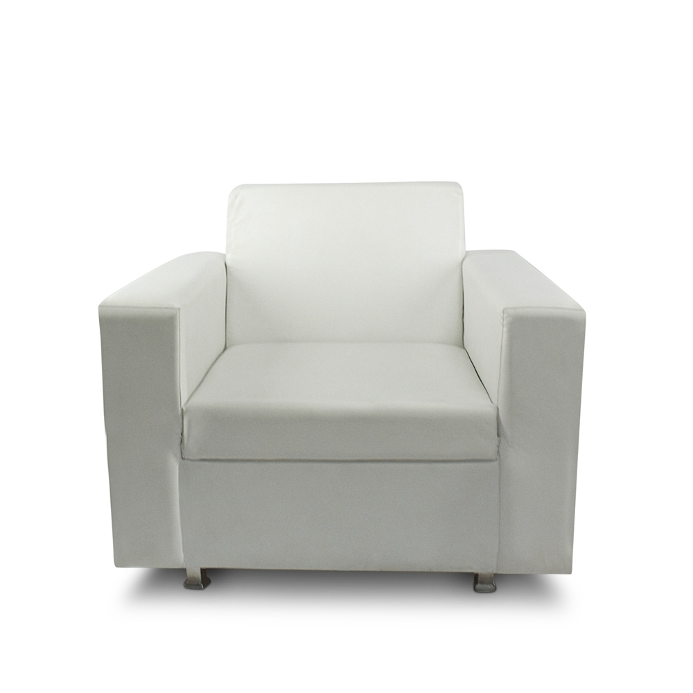 Sofa: Cozy White Sofa Chair White Couches, White Couch Living Room Throughout Favorite White Sofa Chairs (View 2 of 15)