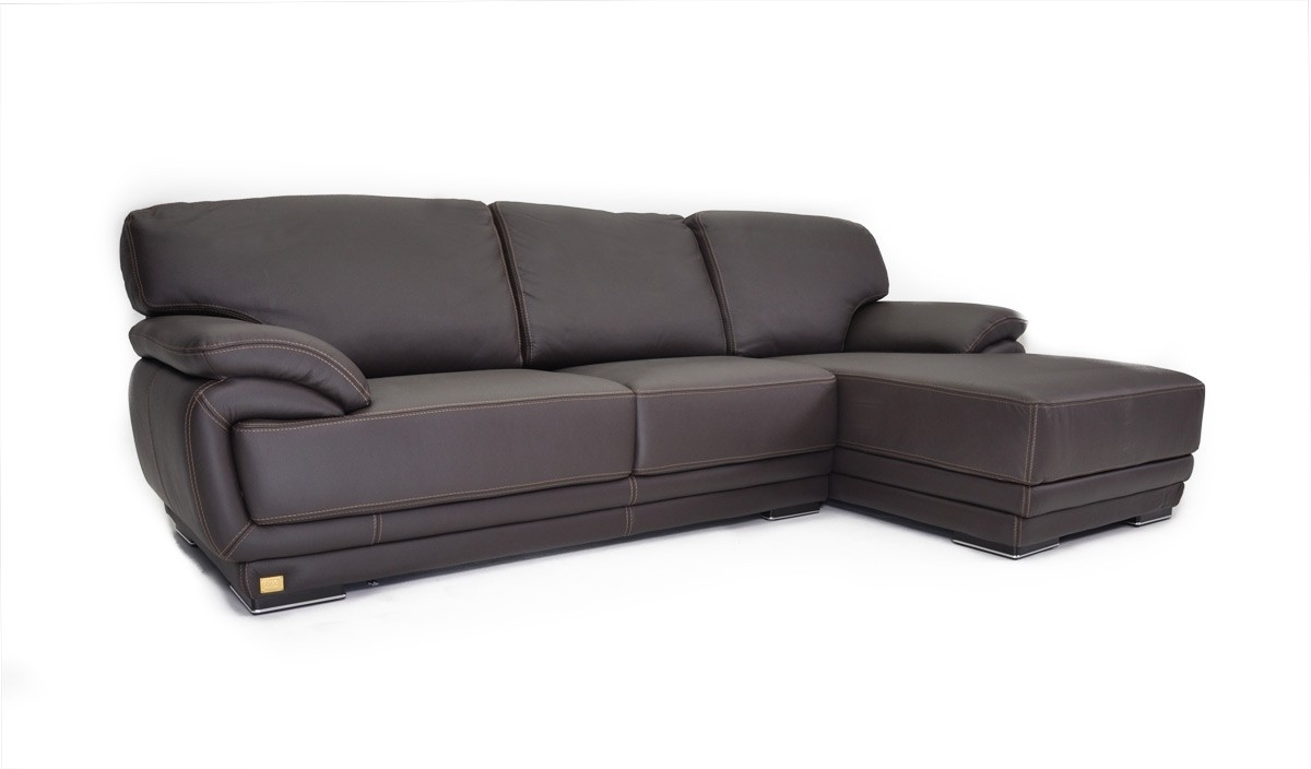 Sofa Design Ideas: Best Custom Full Grain Leather Sofa Unique With Regard To Most Popular Full Grain Leather Sofas (View 11 of 15)