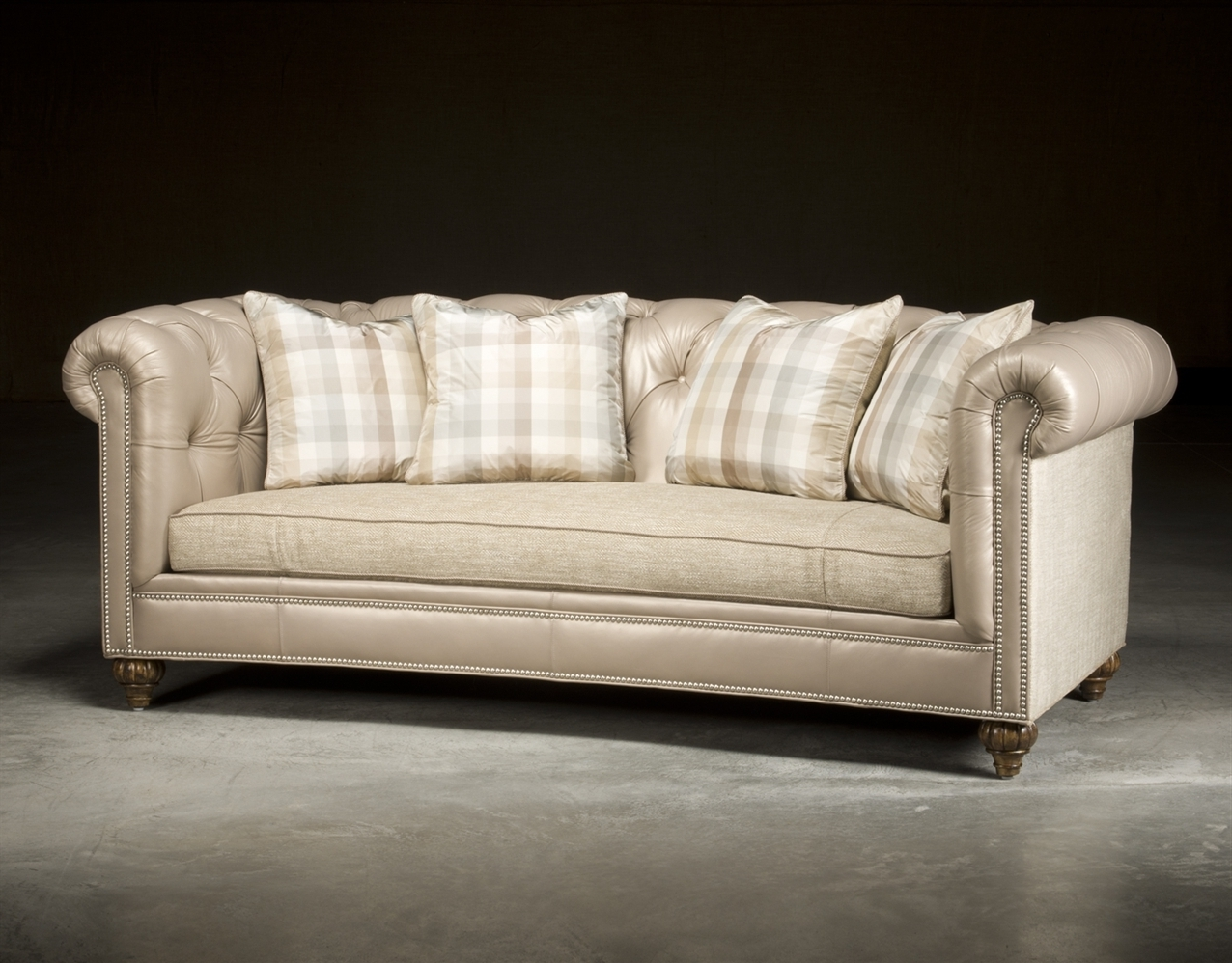 Sofa : Formal Sofa Sofa Clearance High Quality Furniture Brands Pertaining To Most Current Mid Range Sofas (View 4 of 15)